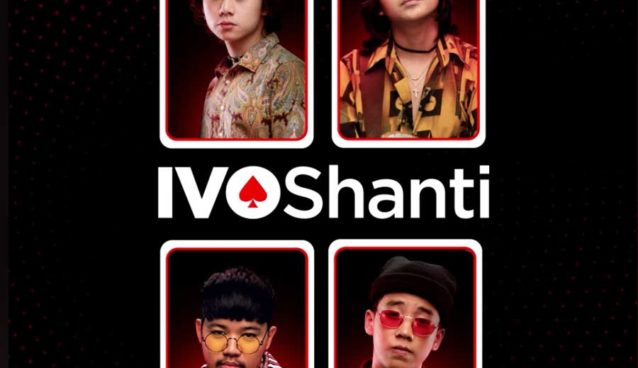 IV of Spades will be joined by Shanti Dope on Coke Studio Homecoming Episode 1 2018
