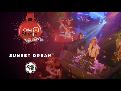 DJ Patty Tiu and Kpop Star Kriesha Chu collab for Coke Studio PH Season 2